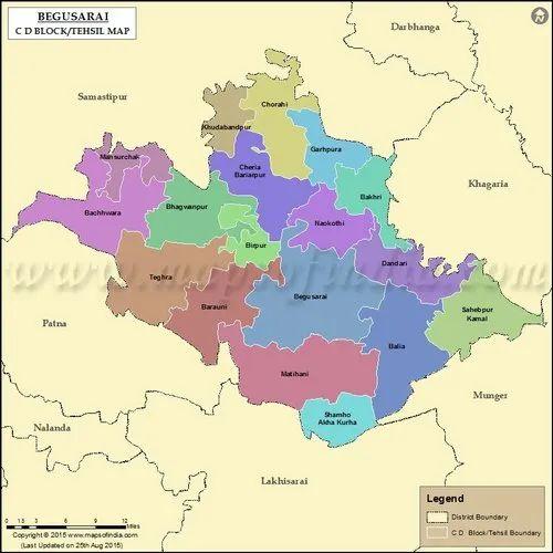 Pharma Franchise in Bihar, Begusarai