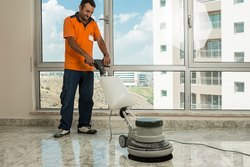 Kota Stone Floor Polishing Services