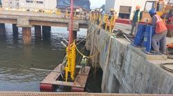 Lined Canal Desilting Service