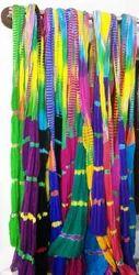 Jodhpuri Handmade Tie & Dye Lahriya Stole