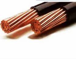 Farolite Round VIR Cable, Packaging Type: Roll, Size: 4 Sqmm