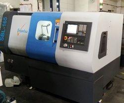 SBL 165LA CNC Turning Machine