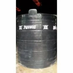Purewell PVC Water Tank, For Water Storage