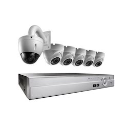 Security System Dealers