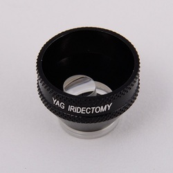 Yag Iridectomy Lens