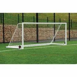 Football Goal Post Movable Small