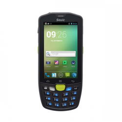 Android Portable Terminal, Seuic AutoID9