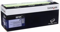 521H Lexmark Toner Cartridges