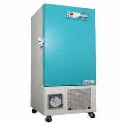 Laboratory Deep Freezers -86 Deg C