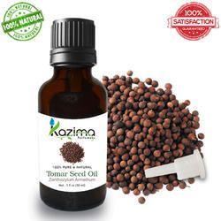 KAZIMA Tomar Seed Oil 100% Pure Natural & Undiluted