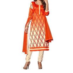 Large & XL Casual Wear Three Fourth Sleeve Kurti