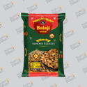 Almond Packaging Laminated Bags