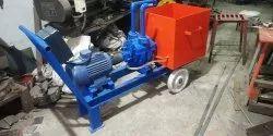 Vaccum Dewatering Pump
