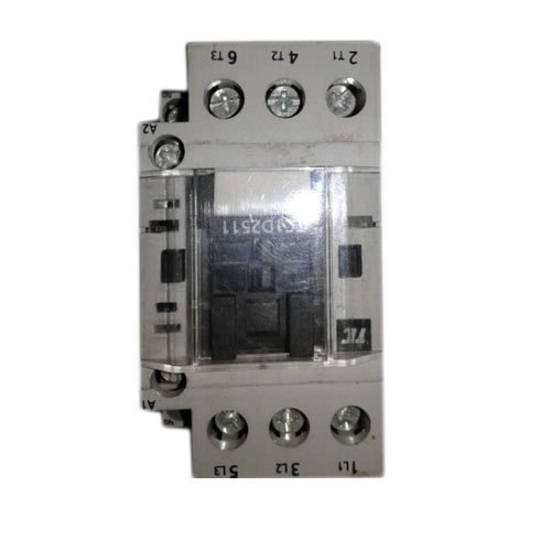 Single Phase Motor Contactor