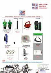 Spider Man Kit for Facade Cleaning (Option 2), Location: Mumbai, Pune & Nagpur