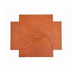 Floor Tiles 0.05 Sq Ft