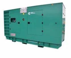 Cummins Generators, Voltage : 380-440v