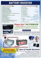 Pure Sine Wave 20 KVA Power Inverters