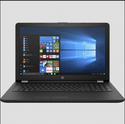 Hp Notebook 15q-by003au  Laptop