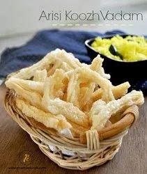 Rice Vadagam (Pencil Vadagam)