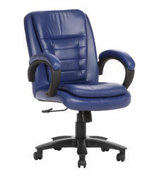 Blue Executive Chair (the Cojin Mb )