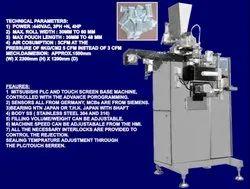 filter khaini machine