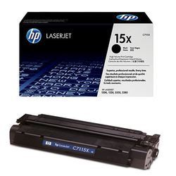 HP C7115x Toner Cartridges
