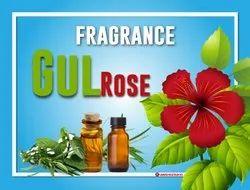 Gulrose Fragrance