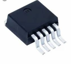 Voltage Regulator IC LM2576-HVR-12