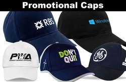 Corporate Event Caps