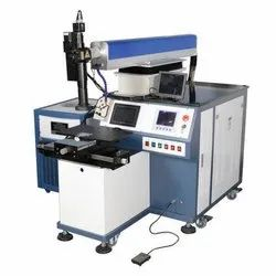 Industrial Die Mould Laser Welding Machine