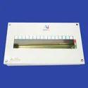 White Distribution Board