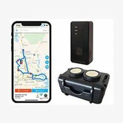 Wireless GPS Tracker, Screen Size: 4.3 inch