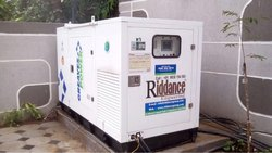 Greaves Industrial Generator 40 kVA, 3-Phase