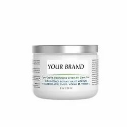 Day Moisturizing Skin Cream for Personal, Packaging Size: 59mL