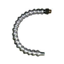 Stainless Steel Metal Flexible Coolant Hose Pipe