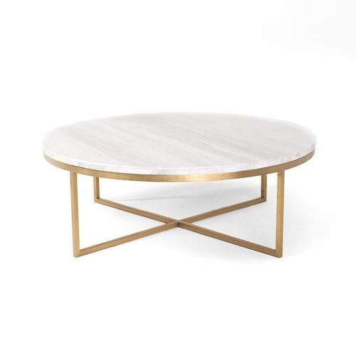 Caridad Round Marble Table M S A R Handicrafts