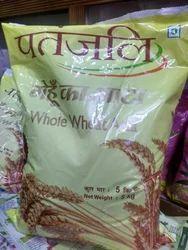 Patanjali Whole Wheat Flour