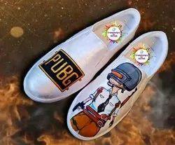 Funkey Shoes #Handpaintedshoes
