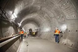 Tunnels Rehabilitation and Repair Contractors