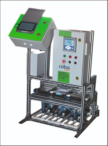 Robojal- Automization system