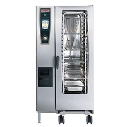Rational Self Cooking Combi Oven WE 201G (1/1X20 GN)