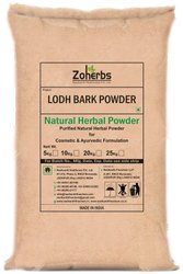 Neelkanth Health Care Zoherbs Lodh Bark Powder