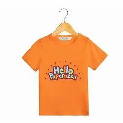 Gleeglaa 2-10 Year Boys T Shirt