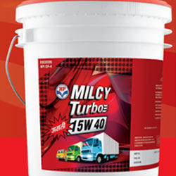 HP Milcy Turbo 15 W 40 - API Cf 4