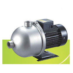 Single Phase Horizontal Multistage Pump