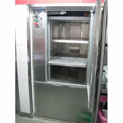 Dumbwaiter Elevator
