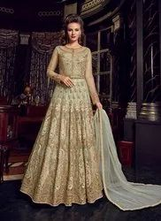 Reception Wear In Do Western Style Collection