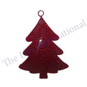 Christmas Tree shape Hanging Ornaments
