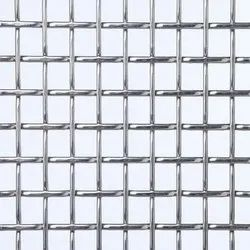 Spring Steel Wire Mesh Screen